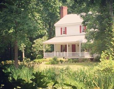 Plantation House - Good Hope - Haus