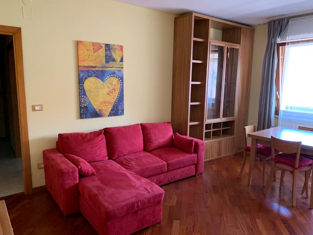 Fantastic apartment in Francavilla al Mare
