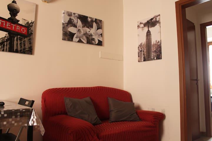 San Salvatore Appartments - Terni - Betjent leilighet