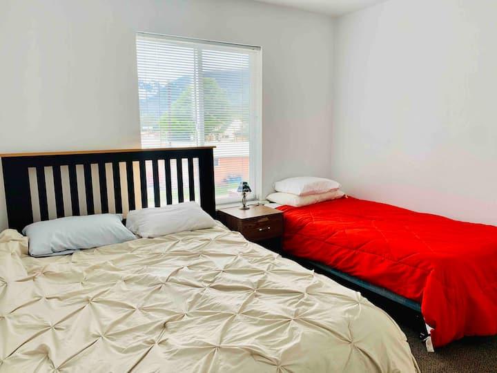 1 Bedroom Suite #6