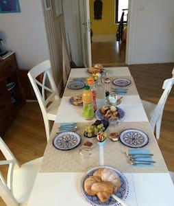 B&B Al Chiaro dei Loy - Palmi - Bed & Breakfast