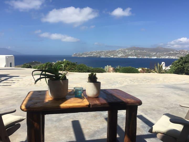 Aegean View C