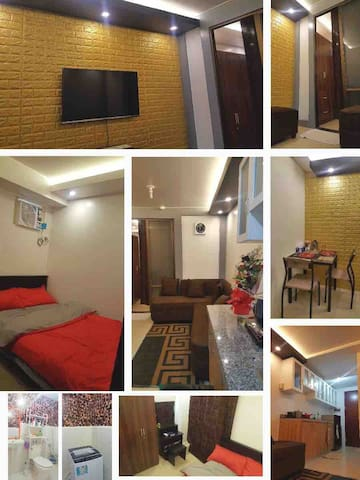 Taki's Crib Fully Furnished Condo Tondo,Manila