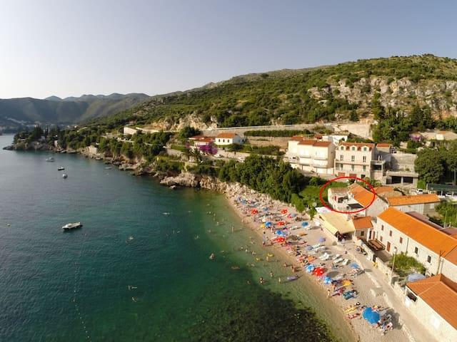 Beach House Legosi **** - Dubrovnik - Hus