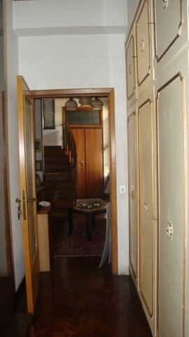 Appartamento, bella Vista, Perugia