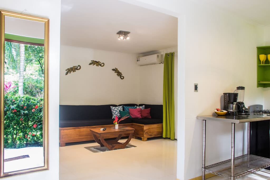 Fuego Lodge - Two-bedroom apartment