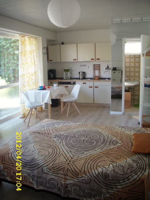 Country house with flair - 53894 Mechernich - Kommern