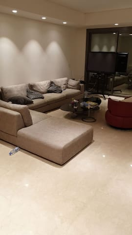 2 Master Bedroom Apartment In Water Front Dbayeh