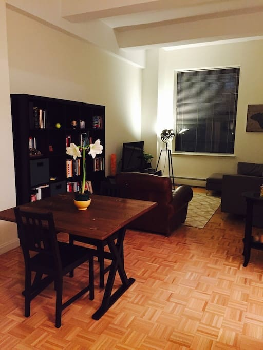 Tribeca One Bedroom Apartments For Rent In New York New York United States