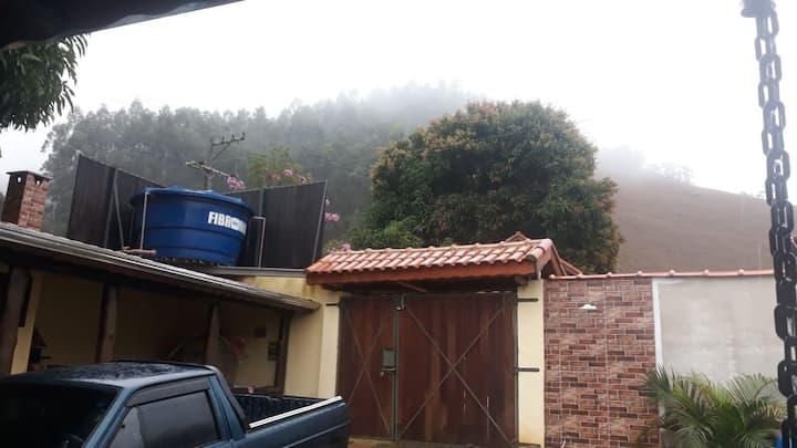Casa no Pico dos Marins
