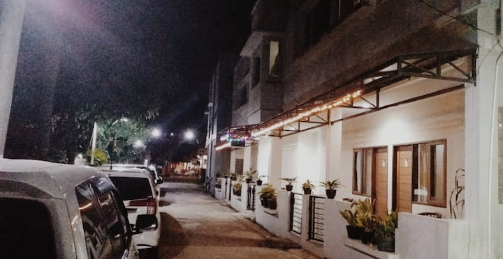 Galuh Sehati Hotel Budget Room Double