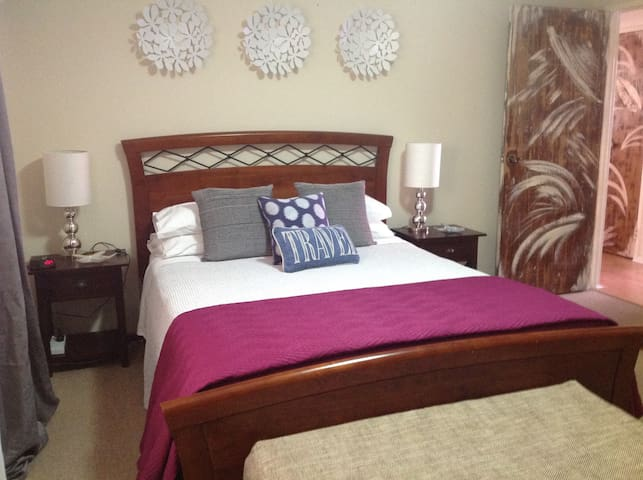 Koombana Breeze Holiday Home - East Bunbury - Casa