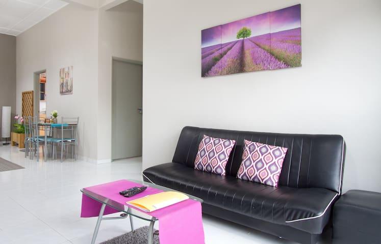 [HoS]nxt2JUSCO|LEGOLAND|JPO JOHOR BAHRU - Johor Bahru - Apartment