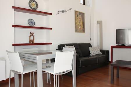 Appartamento nel centro storico di Foggia - Foggia