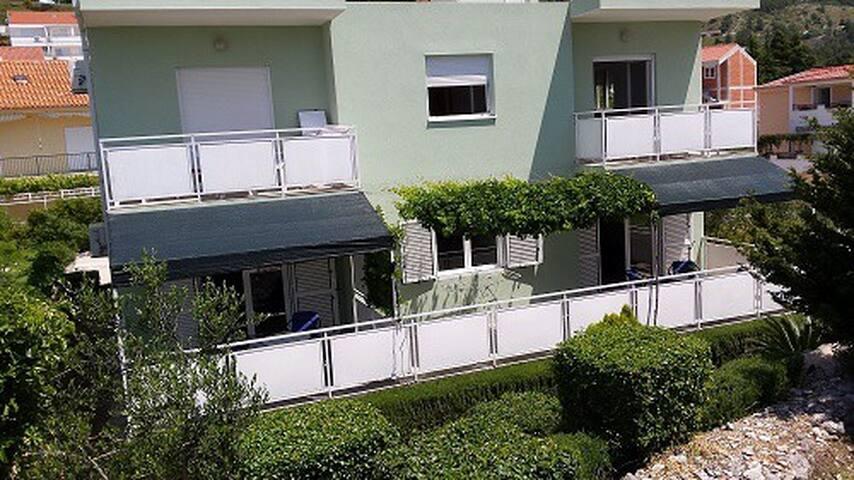 Apartments Paula 1