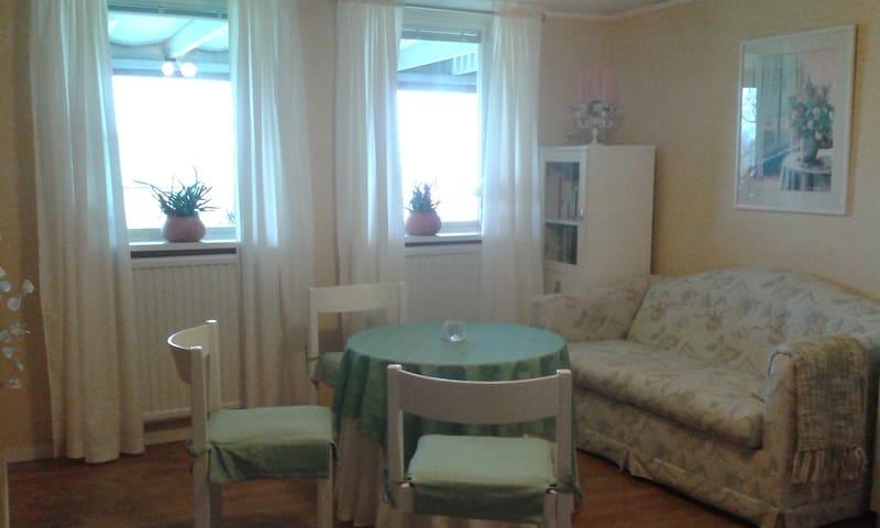 Kullgrensgatan - Ulricehamn - Apartamento
