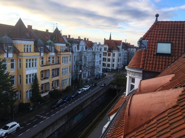 Exclusive Room in the Heart of Hannover