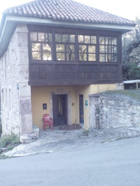 Apartamento rural del oso 4