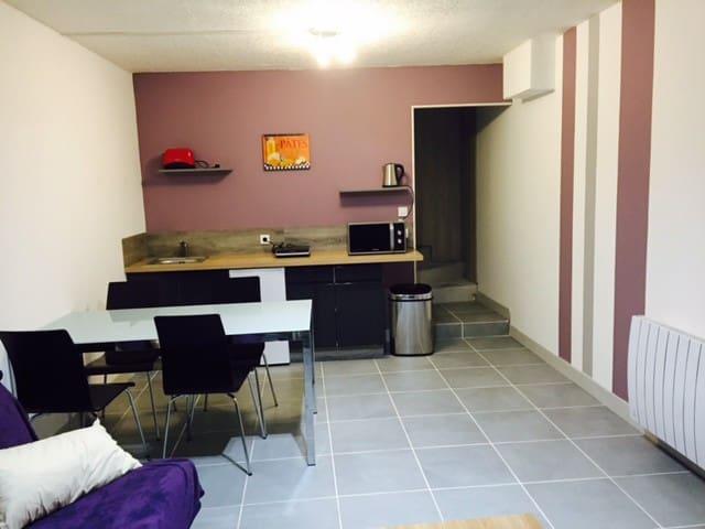 Petite maison chaleureuse - Pouzauges - Haus