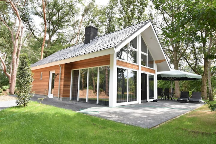 Exquisite Holiday Home in Reutum with Sauna