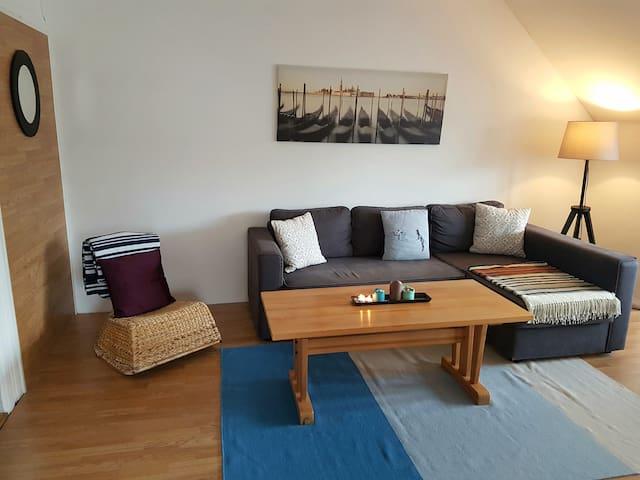 Apple Apartments - Upper Apartment - Vossevangen - Appartement
