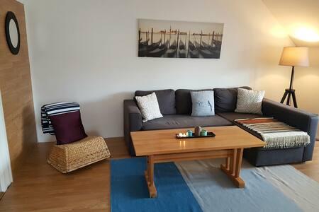 Apple Apartments - Upper Apartment - Vossevangen - 公寓
