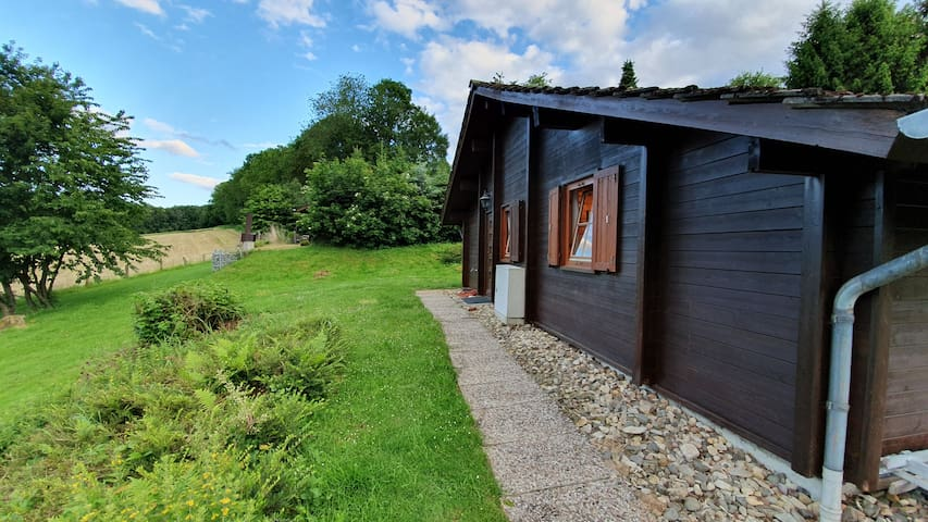 Cabin Blockhouse  Am Nieder  Kley