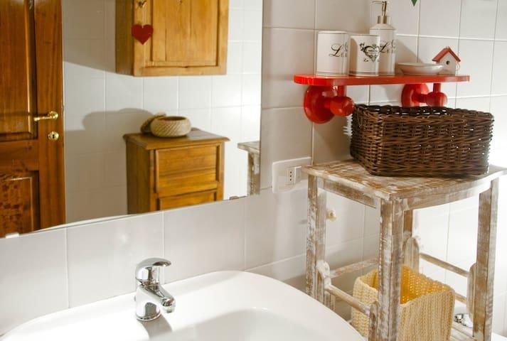 """Appartamento """"Fortezza Del Tonale"""" - Cassana - Apartment"""