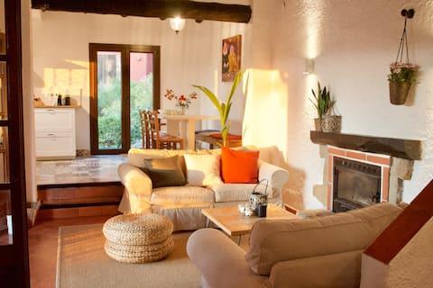 Casa Julia Begur - Holiday Villa