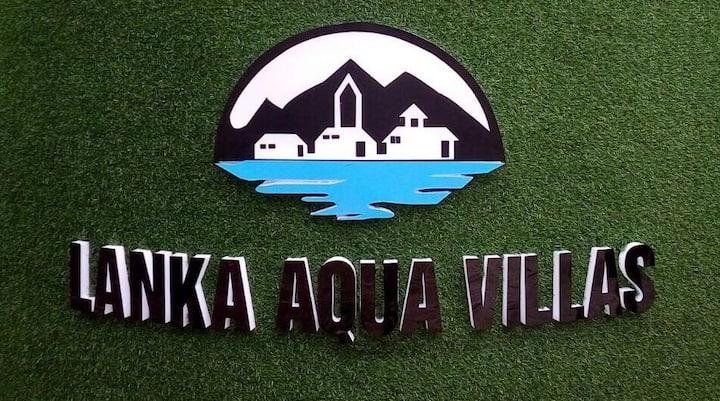 Lanka Aqua Villas