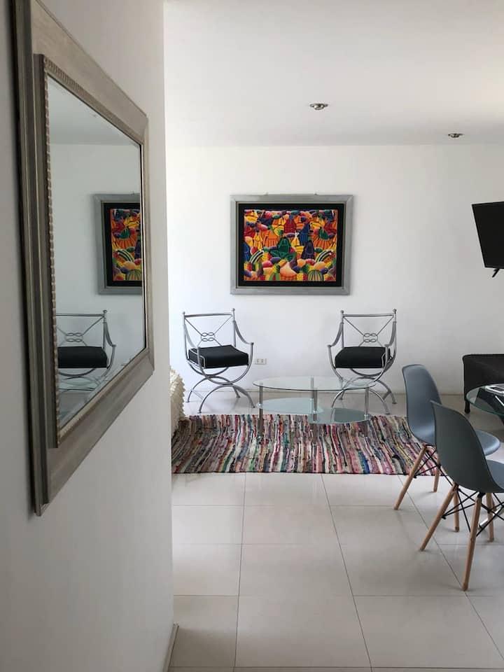 MI 303 - 2 Bedrooms Apartment!