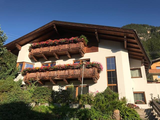 Ferienwohnung Bergler
