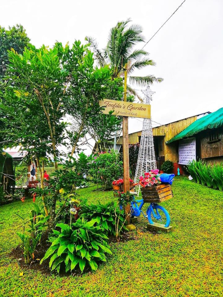 Tagaytay Garden