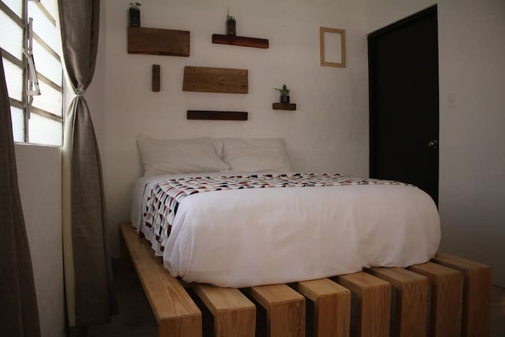 Room Jesusita, cozy and comfortable