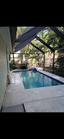 Escape Winter in Paradise