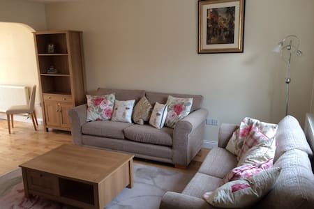 Good sized 3 bedroom house in a great location - Severn Beach