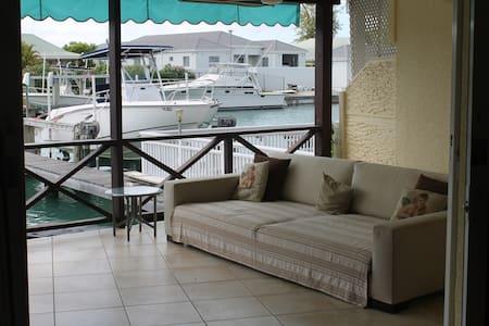 Villa 245A - Jolly Harbour