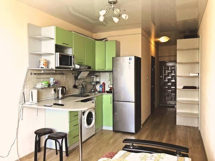 Apartments Old Arbat