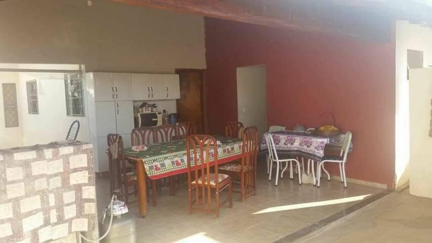 Casa em Votuporanga próx ao Mundo Oba