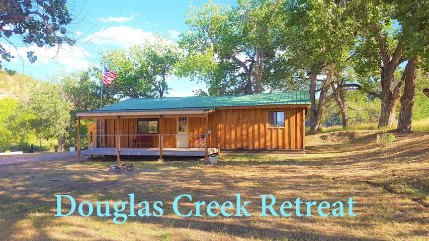 Douglas Creek Retreat