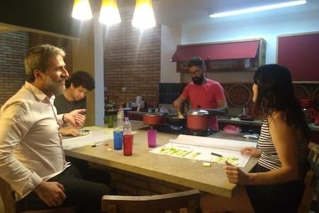 Casa Clube - Rede Empreendedora