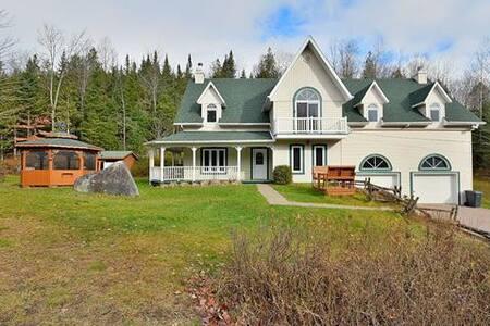 Maison à louer pour la saison hivernale