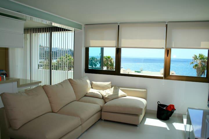 A place to take a break - San Bartolomé de Tirajana - Appartement