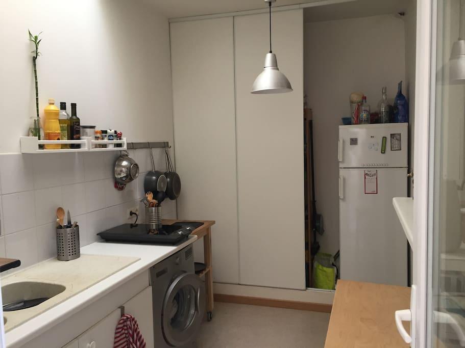 Appartement proche de la victoire appartements louer for Location appartement t2 bordeaux victoire