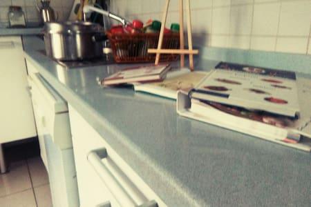 Apartamento dos dormitorios, parkin - Murcia - Wohnung