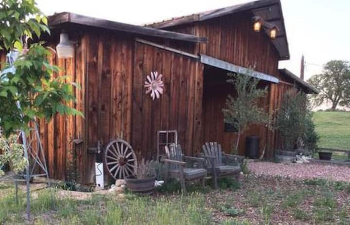 The Cottage at Campana Creek Ranch