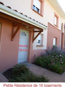 Maison Oli-Lia - Mondonville