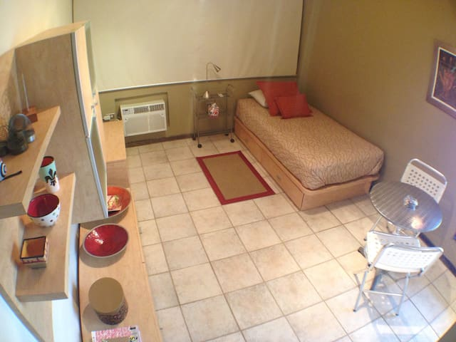 The Modern Room - Private Twin Room - Guaynabo