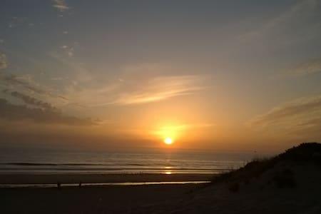 Fonte da Telha Beach House - Costa da Caparica