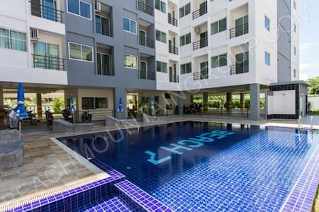 Beach 7 condominium - Pattaya